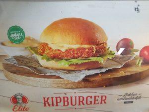 Frietkot Bussum Kipburger