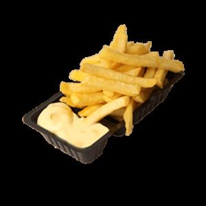 patat mayonaise